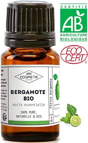 Etherische olie Bergamot BIO - MyCosmetik - 30 ml