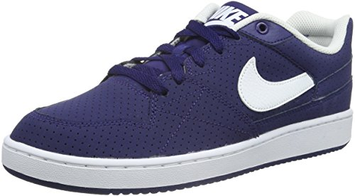 Nike Herren Priority Low Fitnessschuhe, blau (blau (Loyal Blue/White), 40.5 EU