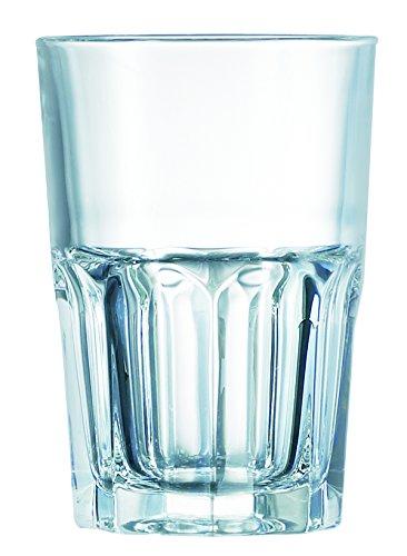 Luminarc nouvelle Amérique – Cas 3 verres, forme haute, 40 cL