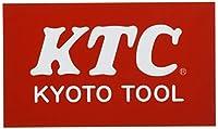 東洋マーク KTC ステッカー R-920