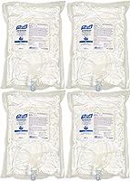 PURELL® Advanced Hand Sanitizer Gel 1000 mL Refill for PURELL® NXT® Dispenser - 2156-08-int00 (Pack of 4)