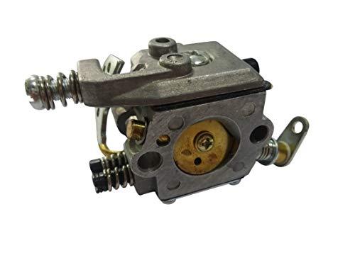 DCSPARES carburatore per Motosega ZENOAH Komatsu 2500 25 CC sostituisce carburatore Walbro.