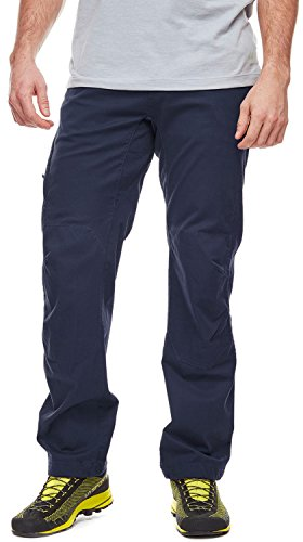 Black Diamond Credo Pants Men Größe 34 Captain