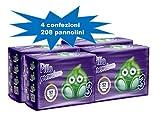 PILLO PREMIUM TAGLIA 3 MIDI 4/9 KG CARTONE 4 CONFEZIONI