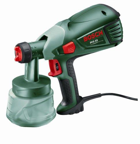 Bosch PFS 55 280 Watt Fine-Spray System