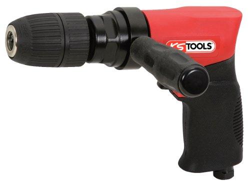 KS Tools 515.3035 Taladradora neumática, 20.3 cm