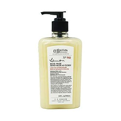 C.O. Bigelow Lemon Hand Wash - No. 1142