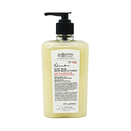 C.O. Bigelow Lemon Hand Wash - No. 1142