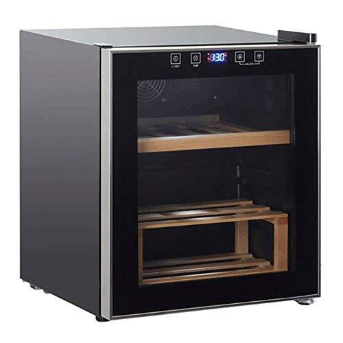 YFGQBCP 42L compresor del refrigerador de Vino, encimera Bod
