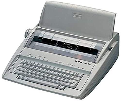 Brother AX410 Portable Schreibmaschine