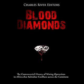 Blood Diamonds Titelbild