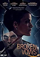 Broken Vows [DVD] [2016]