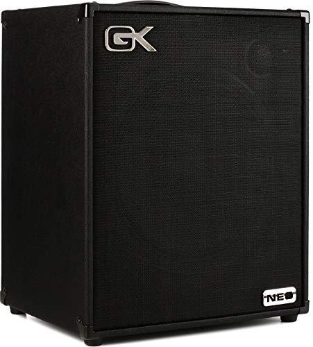 Affordable Gallien-Krueger Legacy 115 1x15 800-watt Bass Combo Amp