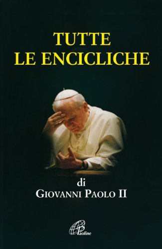 Tutte le encicliche