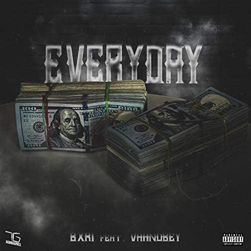 Bxri feat. VahnObey