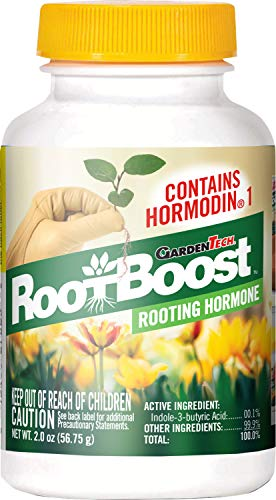 RootBoost Rooting Hormone Powder – 2 oz.