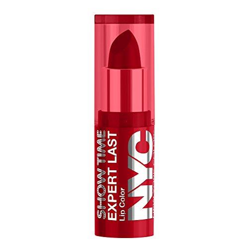 l'oreal NYC Last Lipstick Traffic Jam