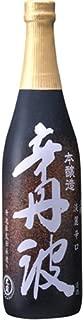 【燗酒でも冷やでもおいしい】日本酒の王道・淡麗辛口の味わい 大関 辛丹波(からたんば) 本醸造酒 [ 日本酒 兵庫県 720ml×6本 ]