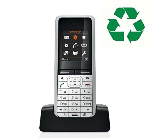 Unify OpenStage SL4 Professional Mobilteil mit Ladeschale