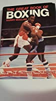 Great Book Of Boxing 0517629534 Book Cover