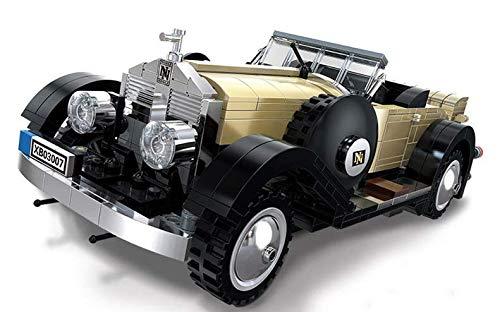 Xingbao Oldtimer Cabrio