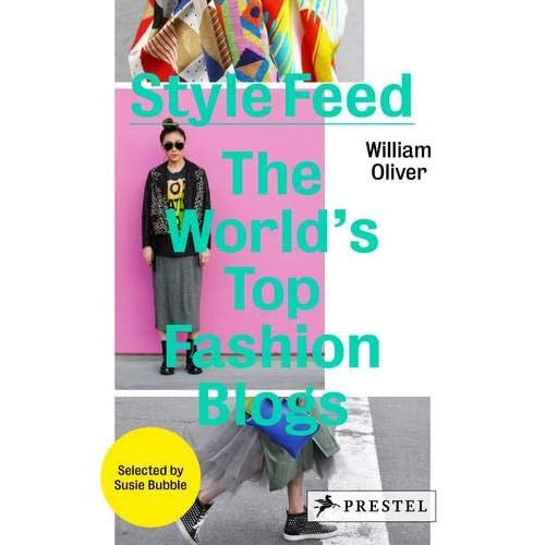 40a90cad9 Style Feed: The World's Top Fashion Blogs