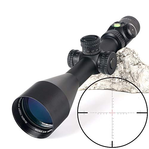 Great Features Of ohhunt CL 4-16X56 SF Hunting Optics Riflescopes Glass Etched Reticle Side Parallax...