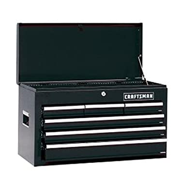 Craftsman 9-2108 26-Inch Ball-Bearing 6-Drawer Tool Chest