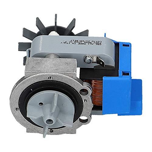 LUTH Premium Profi Parts Laugenpumpe Pumpe passend für Miele Waschmaschine 3568614 GRE Ablaufpumpe Waschmaschinenpumpe