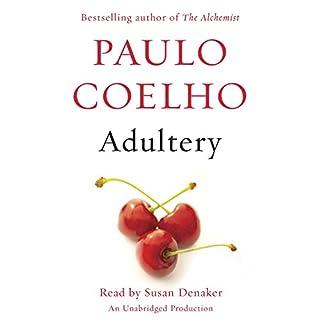 Adultery     A Novel              Auteur(s):                                                                                                                                 Paulo Coelho,                                                                                        Margaret Jull Costa (translator),                                                                                        Zoë Perry (translator)                               Narrateur(s):                                                                                                                                 Susan Denaker                      Durée: 8 h et 10 min     1 évaluation     Au global 2,0