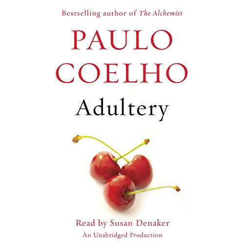 Couverture de Adultery