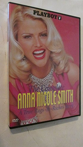 Playboy The Complete Anna Nicole Smith - A True Rags To Riches Story