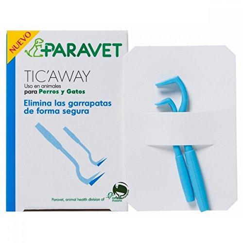 Paravet Tic 'Away 1pz