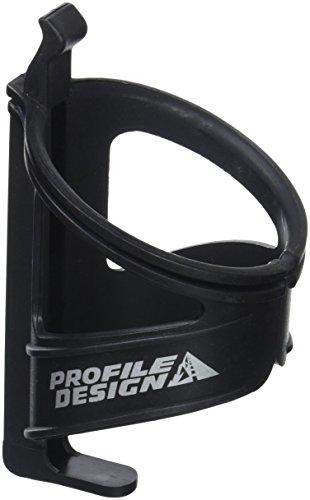 Profile Design Flaschenhalter, Schwarz, 3590300