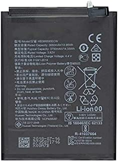 استبدال بطارية لهواوي أونور 8X HB386590ECW