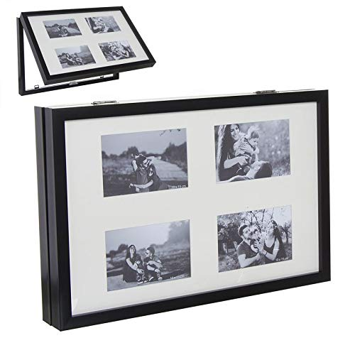 Deco Line, Copricontatore portafoto, 48 x 32 cm