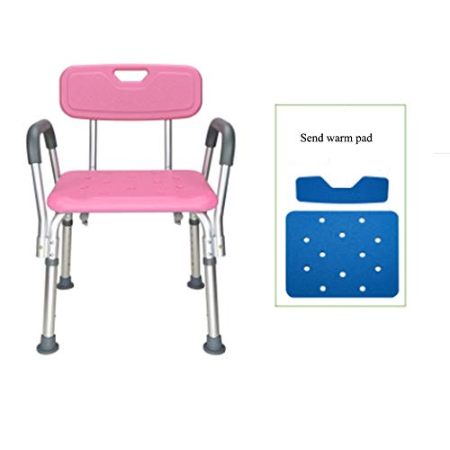 Preisvergleich Produktbild Duschstuhl,  Klosett Badhocker Plumpsklo hock Klosett Bad Klosett Duschstühle Kinderbett Duschstühle (Size : F)