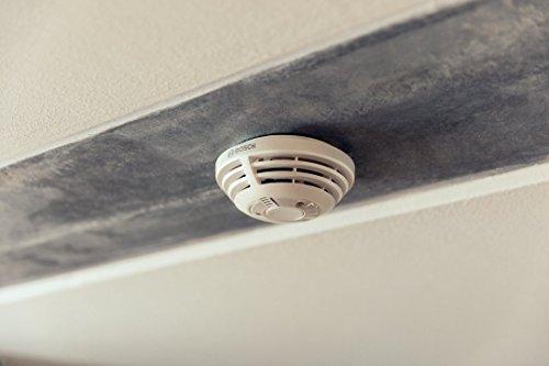 Kit de sécurité connectée Smart Home Bosch 4