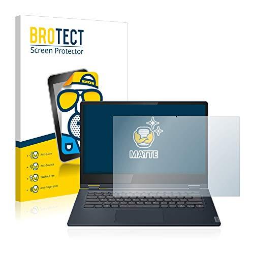 BROTECT Entspiegelungs-Schutzfolie kompatibel mit Lenovo IdeaPad C340 (14