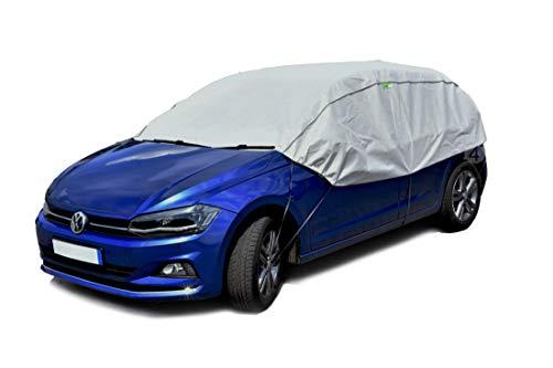Halbgarage OPTIMO ML geeignet für Opel Meriva Sonnen UV Schutz Abdeckung