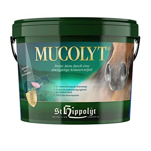St.Hippolyt mucolyt CURE 10 kg