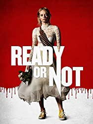Ready Or Not Review Horror Movie Talk podcast