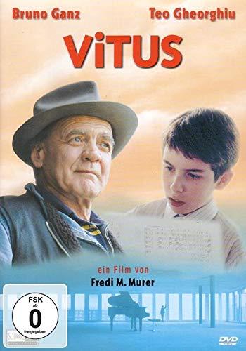 Vitus [Alemania] [DVD]