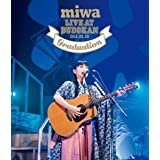miwa live at 武道館 ~卒業式~ [Blu-ray]