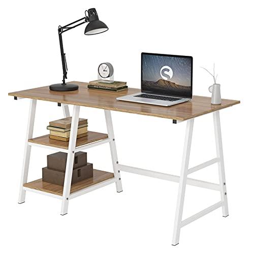 soges soges 120×60cm Computertisch Büromöbel PC Bild