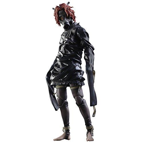 Figurine Play Arts Kaï - Rebenok (Metal Gear Solid V : The Phantom Pain)