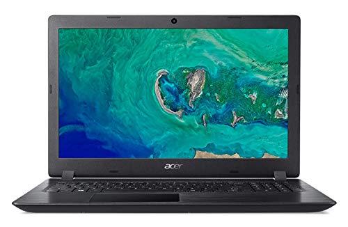 Acer Aspire 3 Pentium 15.6-inch Laptop (4GB/1TB HDD/Windows 10/Black/2.2kg), A315-32