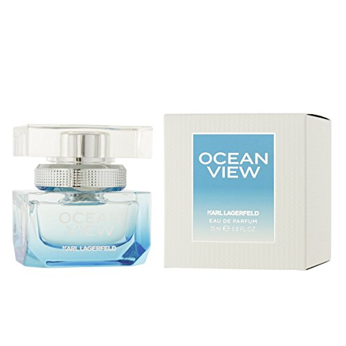 Karl Lagerfeld Karl Lagerfeld Ocean View For Women Eau De Parfum 25Ml Spray