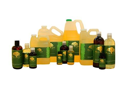 %18 OFF! 32 Oz Premium Liquid Gold EMU CLEAR Pure & Organic Skin Hair Nails Massage Health Care