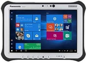 Panasonic Toughbook FZ-G1 i5-7300U 2.60GHz, 256GB SSD, 8GB, 4G LTE (EM7455), 2nd USB, Rotating Handstrap FZ-G1U2649VM